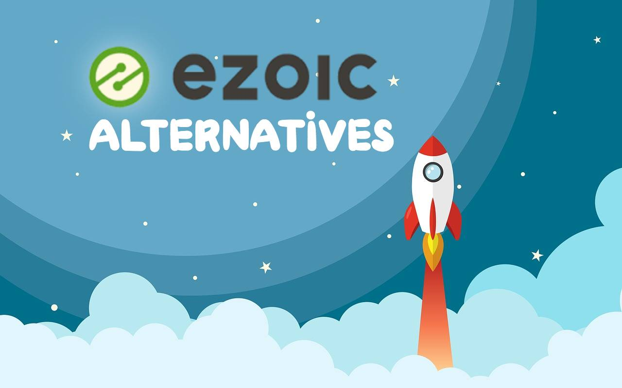 Ezoic alternatives