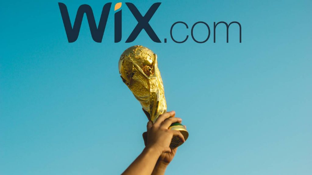 Wix is better than WordPress for photographers